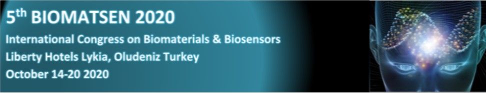 5th International Congress on Biomaterials & Biosensors